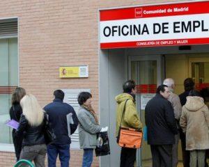 Portada for Oficinas de registro de la comunidad de madrid