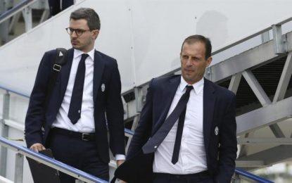 """La Juve dice que:""""Respetamos"""" al Real Madrid, """"rival con mucha historia"""""""