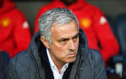La Fiscalía acusa a Mourinho de defraudar a Hacienda 3,3 millones de euros