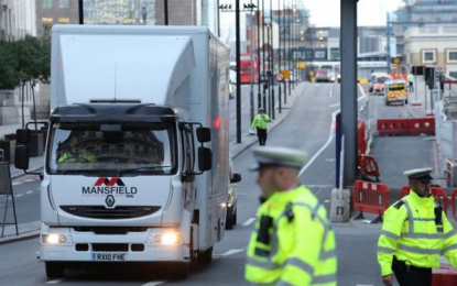 Triple ataque islamista de Londres: Un francés muerto, 1 desaparecido y 7 franceses heridos