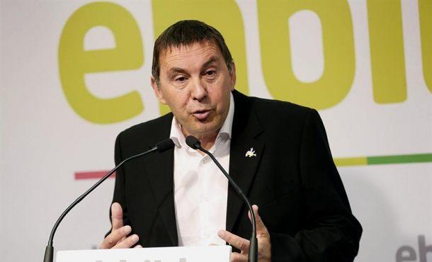 El ex líder de ETA rechaza la turismofobia de sus amigos la CUP en Cataluña