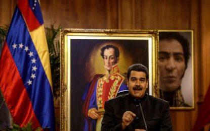 Maduro amenaza con cárcel a quienes saboteen la elección de la Constituyente