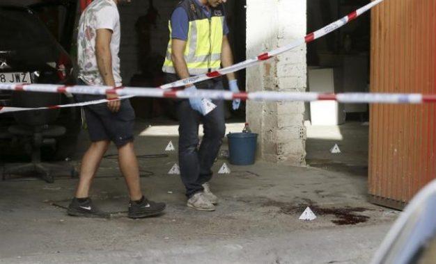 El presunto asesino de su exmujer en Sevilla tenía 4 denuncias por maltrato