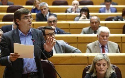 Francesc Antich (PSOE) sufre un infarto tras la votación de los Presupuestos 2017