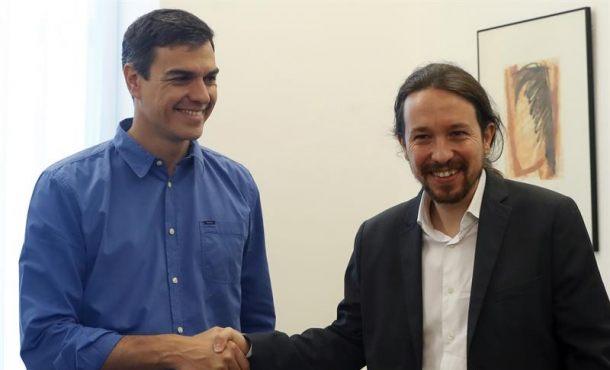 Podemos y PSOE obligan a Rajoy a comparecer en Congreso sobre la corrupción del PP