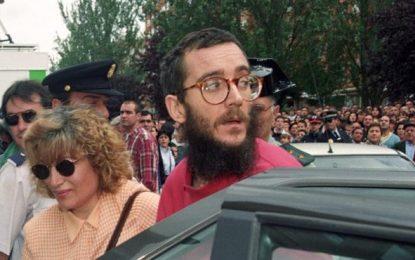 El fundador de VOX, José Antonio Ortega Lara, 20 años de su liberación y resistencia a ETA