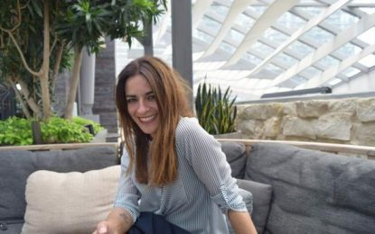 "Cantautora española Bebe: ""Nunca pensé que «Malo» fuera a tener esa repercusión tan positiva"""