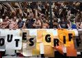 """Madrid garantiza un dispositivo de seguridad """"muy serio"""" para la marcha de Orgullo Gay"""