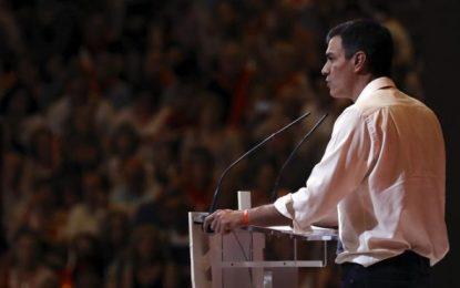 Aprobada la nueva Ejecutiva Federal del PSOE por 674 votos a favor, 274 en blanco y 8 nulos