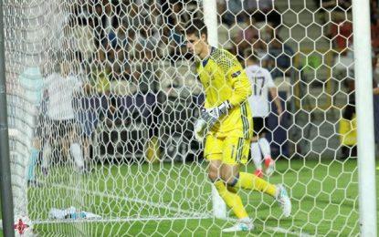 Alemania campeona del Europeo sub-21 tras ganar a España con gol de Mitchel Weiser (1-0)