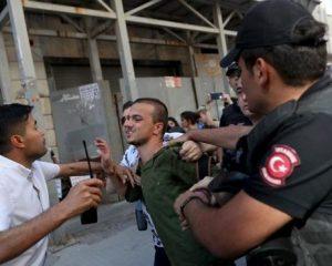 """Gays y Lesbianas (LGTB) de Turquía: El Orgullo Gay """"es imposible, ni pasar a la calle, por nuestro aspecto"""""""