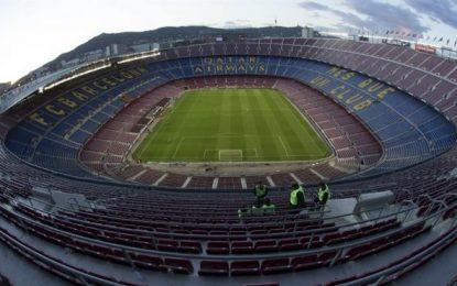FC Barsa pagará5,4 millones € y173.491€ anual a Ada Colau pararemodelar el Campo Nuevo