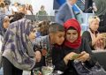 """Comisión Europea pone en marcha medidas """"inmediatas"""" para reducir la llegada de refugiados"""