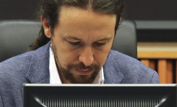 """Pablo Iglesis quiere echar al PP de las instituciones sin """"batallas en la Izquierda"""""""