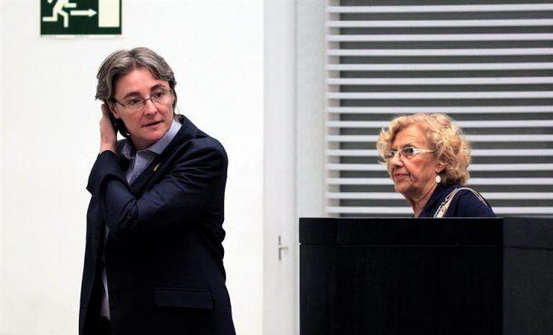 Carmena (Podemos) no homenajea a Miguel Ángel Blanco tras 20 años de su asesinato por ETA