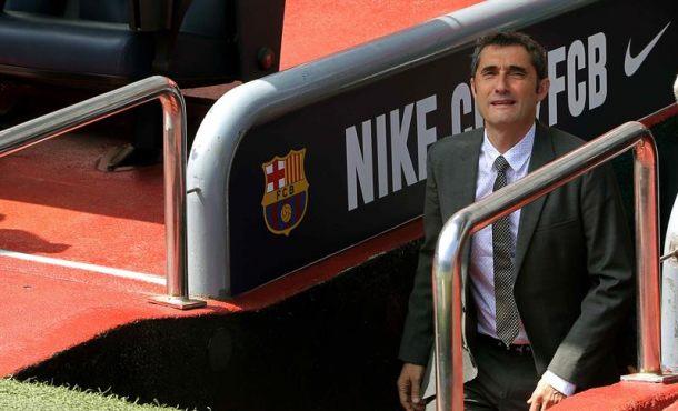 FC Barsa inicia mañana miércoles 12 de julio la pretemporada