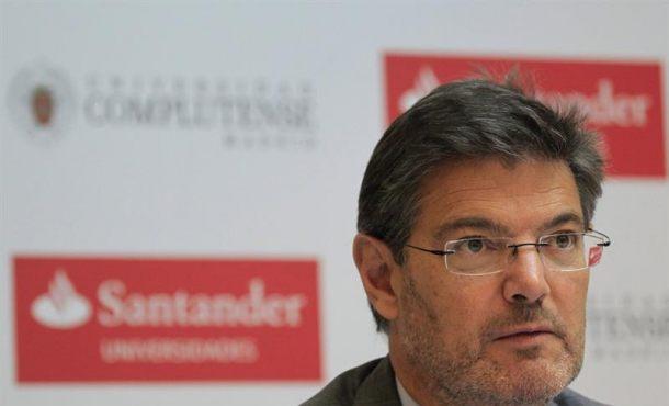 """Rajoy actuará con instrumentos """"absolutamente normalescontra el referéndum en Cataluña"""""""