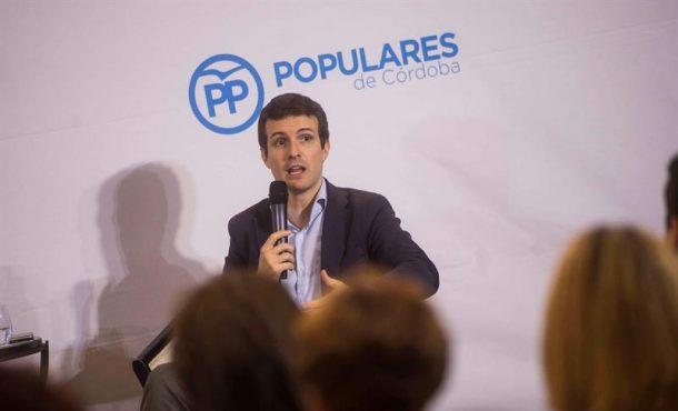 """PP: """"Turull se equivoca si ve espectáculos en el cumplimiento de la Ley"""" en Cataluña"""