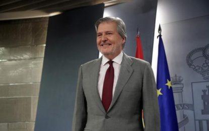 """El Gobierno anuncia la intervención en Cataluña, """"un 10% del presupuesto de la Generalidad"""""""