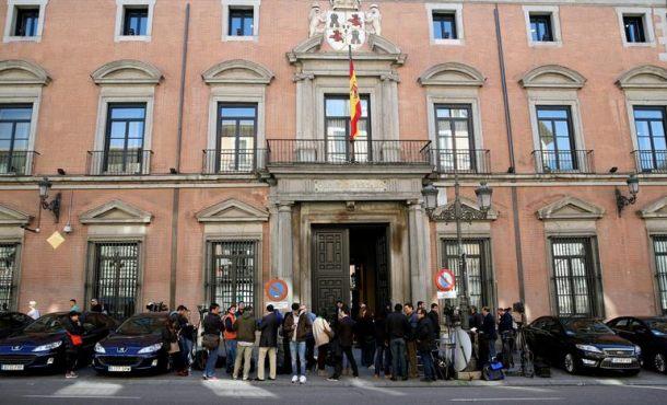 El Consejo de Estado avala recurrir la 'Lectura Única' del Parlamento de Cataluña