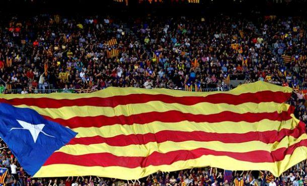 """Tribunal (Madrid): La bandera 'Estrellada' en Copa del Rey es """"libertad ideológica y pensamientos"""""""