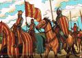 Video de la 'Navarra Resiste' en el aniversario de las Navas de Tolosa