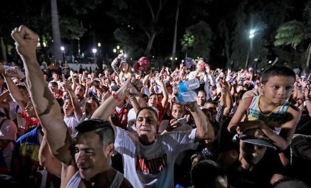 41,53 % de venezolanos participan en la Constituyente, 10 muertos y sin reconocimiento internacional