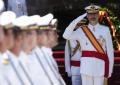 Felipe VI acepta la presidencia del Comité de Honor