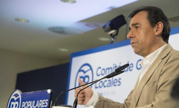 """El PP """"no caerá en provocaciones, una muestra de nerviosismo"""" de separatistas en Cataluña"""