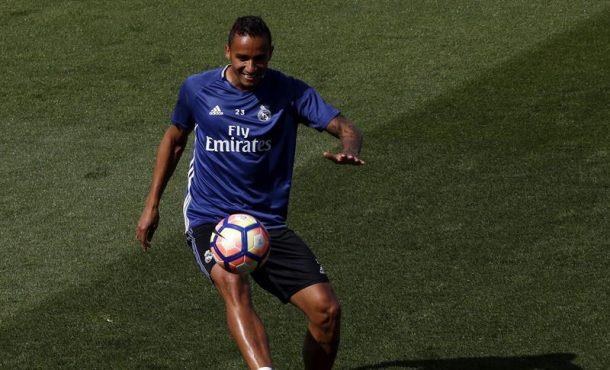 El Real Madrid y Manchester City anuncian el traspaso de Danilo al club inglés