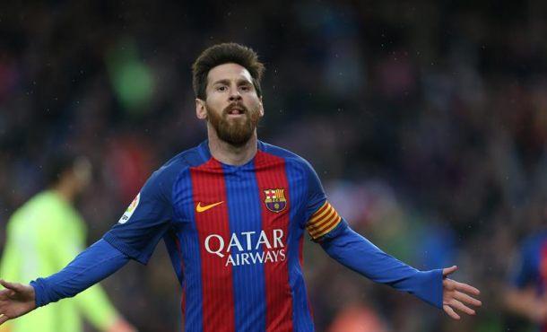"""Leo Messi renueva con el FC Barsa hasta 2021, el club celebra """"la continuidad y compromiso"""" de Messi"""
