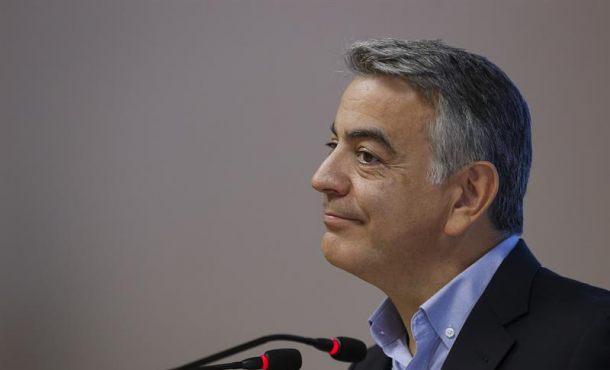 """El Delegado del Gobierno asegura que """"el País Vasco"""" no es """"una Nación"""" como dice """"Pedro Sánchez"""""""