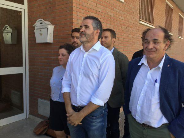 """Ciudadanos Cs Lérida: """"El dinero de todos los catalanes"""" no puede financiar el desafío separatista"""