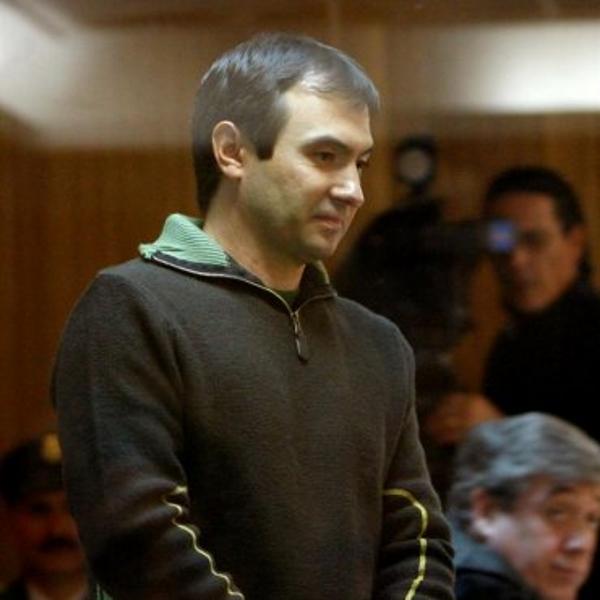 Sale de la cárcel el etarra Felipe San Epifanio (el 'Pipe'), asesino exjefe del comando Barcelona