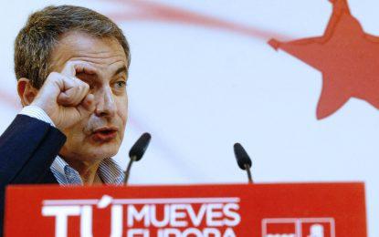 Rajoy deroga una Ley de Zapatero, fin delmando único paraPolicía Nacional y Guardia Civil