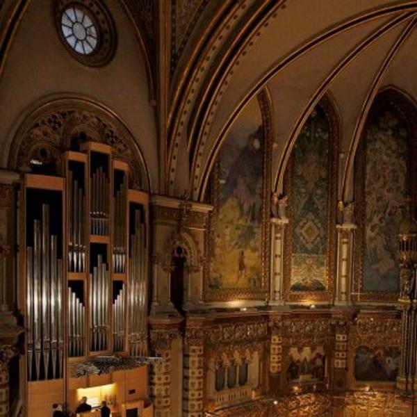 """Futura """"Casa de la Paz"""" en Monasterio de Montserrat (Cataluña): judíos, cristianos y musulmanes juntos"""