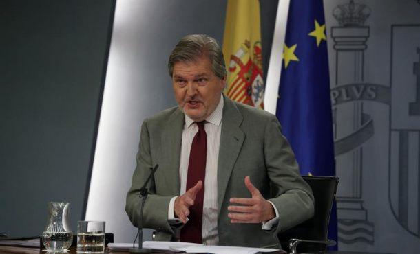 Boletín Oficial del Estado oficializa la intervención a la mínima de Rajoy en Cataluña