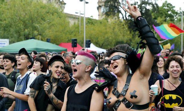"""LGTB Barcelona: """"La ley se tiene que cumplir y se tiene que sancionar"""""""
