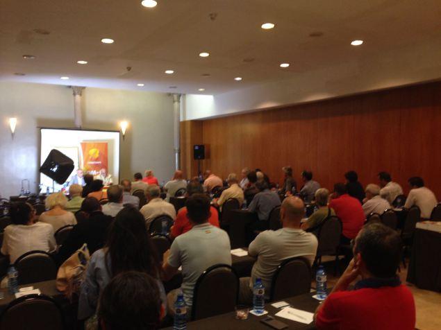 """Somatemps inaugura su IV Congreso con una conferencia: """"Los Orígenes de la Identidad Hispánica"""""""