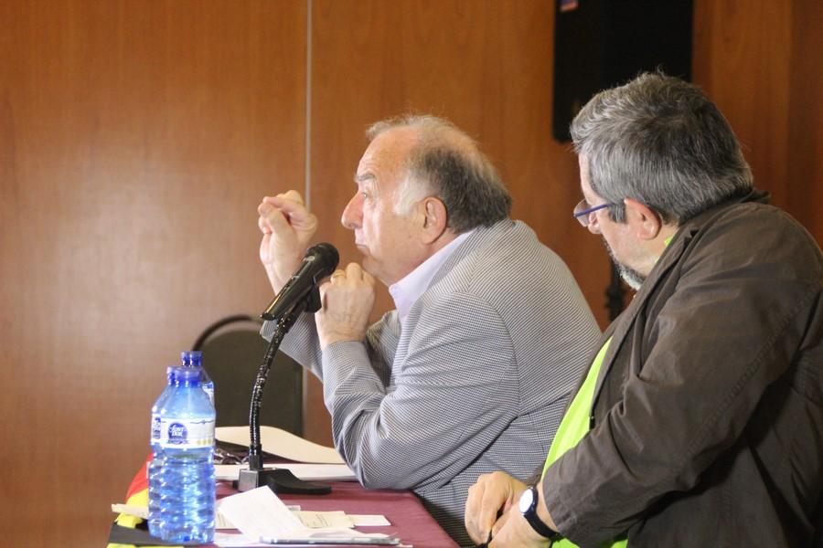"""Un Catedrático de Historia: El separatismo catalán tiene una """"ansiedad por la conquista"""" de España"""