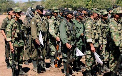 Amnistiados y unos indultados más de 7 mil asesinos terroristas de las FARC en Colombia