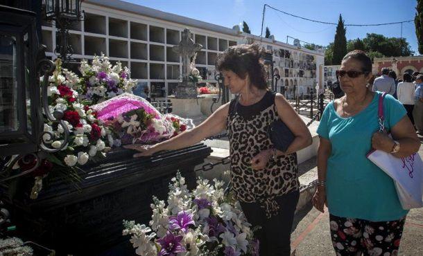 Cádiz recuerda con emoción al cantaor Camarón de la Isla cuya muerte se cumplen 25 años