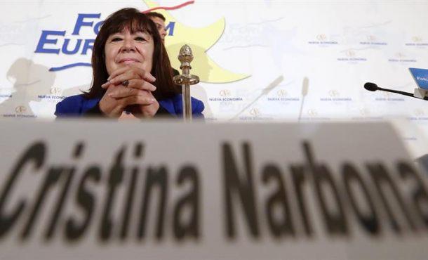 """PSOE: """"Si Rajoy no toma"""" medidas políticas"""" en Cataluña, """"las tomará el PSOE"""" y Podemos"""