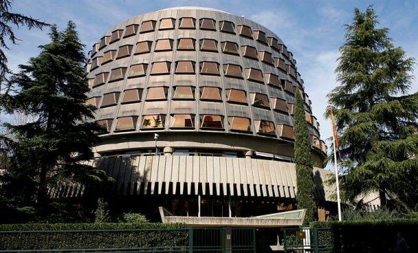 La Justicia española tumba la convocatoria del 1-O, Ley de Referéndum ySindicatura Electoral