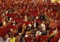 """El tradicional «Pobre De Mí» pone fin a Sanfermines 2017 ycuenta atrás para """"¡Viva Sanfermines 2018!"""""""