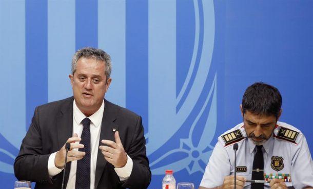 """Generalidad: Recibimos el """"aviso"""" de atentado terrorista en La Rambla pero, de """"baja credibilidad"""""""