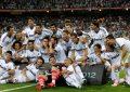 Un espectacular balón de Cristiano que volvió loco a Piqué dio la Supercopa 2012 a Madrid