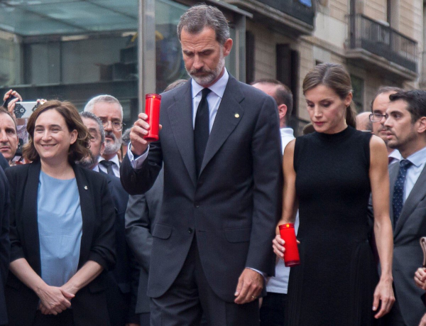 """Alcalde del PP: """"¿De qué se ríe esta señora"""" quien """"allanó el recorrido a los asesinos?"""" terroristas"""