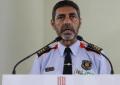 Terroristas islamistas con explosivos planearon un golpe de mayor alcance en Barcelona