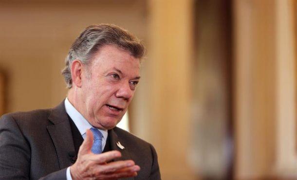"""Colombia: Nicolás Maduro es un """"dictador"""",Venezuela """"ya no es una democracia"""""""